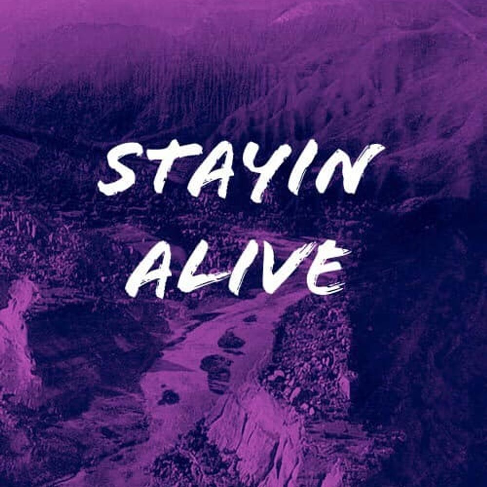 Stayin Alive By Tmo Listen On Audiomack