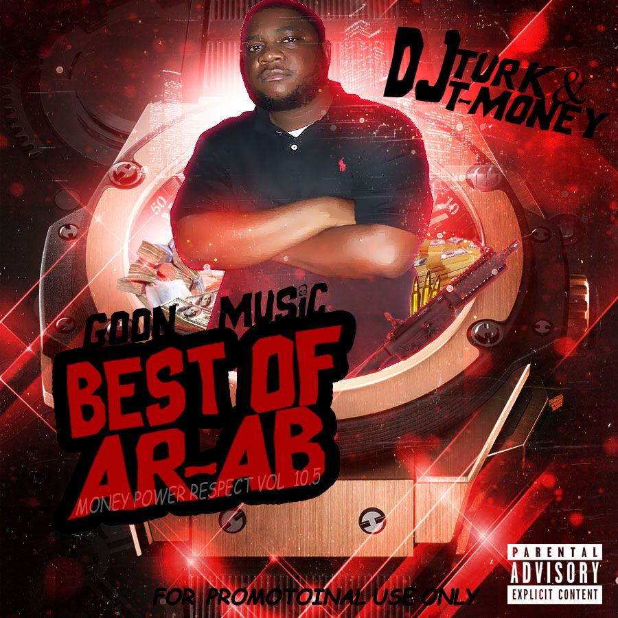 BEST OF AR-AB by Dj Turk, Dj T-Money, from tmoneydj315: Listen for Free