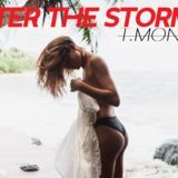 T.Monster - After The Storm III Cover Art