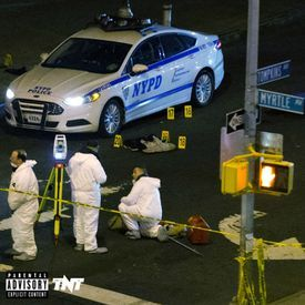 Brooklyn Shootouts (Prod. By Face & BangOut)