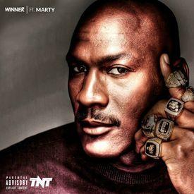 Winner (feat. Marty) (Prod. By Brainiac Beats)
