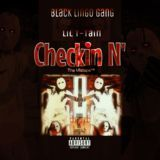 Lil T-Tain - Checkin' N Cover Art