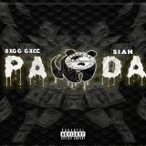 Big Gucc - T.O.E PANDA PANDA Cover Art