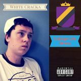 White Cracka - College Life Stress Cover Art