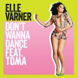 Don't Wanna Dance Feat. TOMA