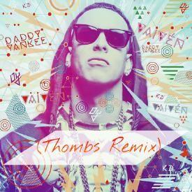 Daddy Yankee - Vaivén [Thombs Remix]