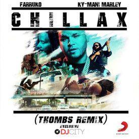 Farruko Ft. Ky-Mani Marley - Chillax (THombs Remix)