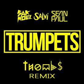 Sak Noel & Salvi Ft. Sean Paul - Trumpets (THombs Remix)