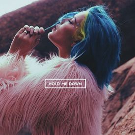 Halsey - Hold Me Down (Tommy Pax Flip)