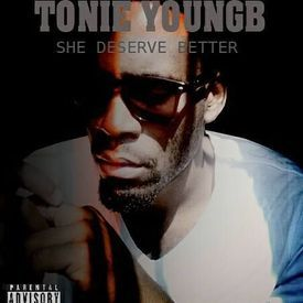 Tonie Youngb