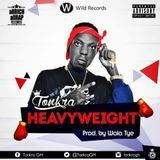 TonkraGH - Heavyweight Cover Art
