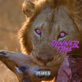 Dinner Time (Mase Diss Track)