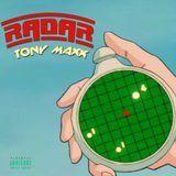 Tony Maxx - Radar Cover Art