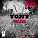 Tonyworldwide - Tuni Tuni Cover Art