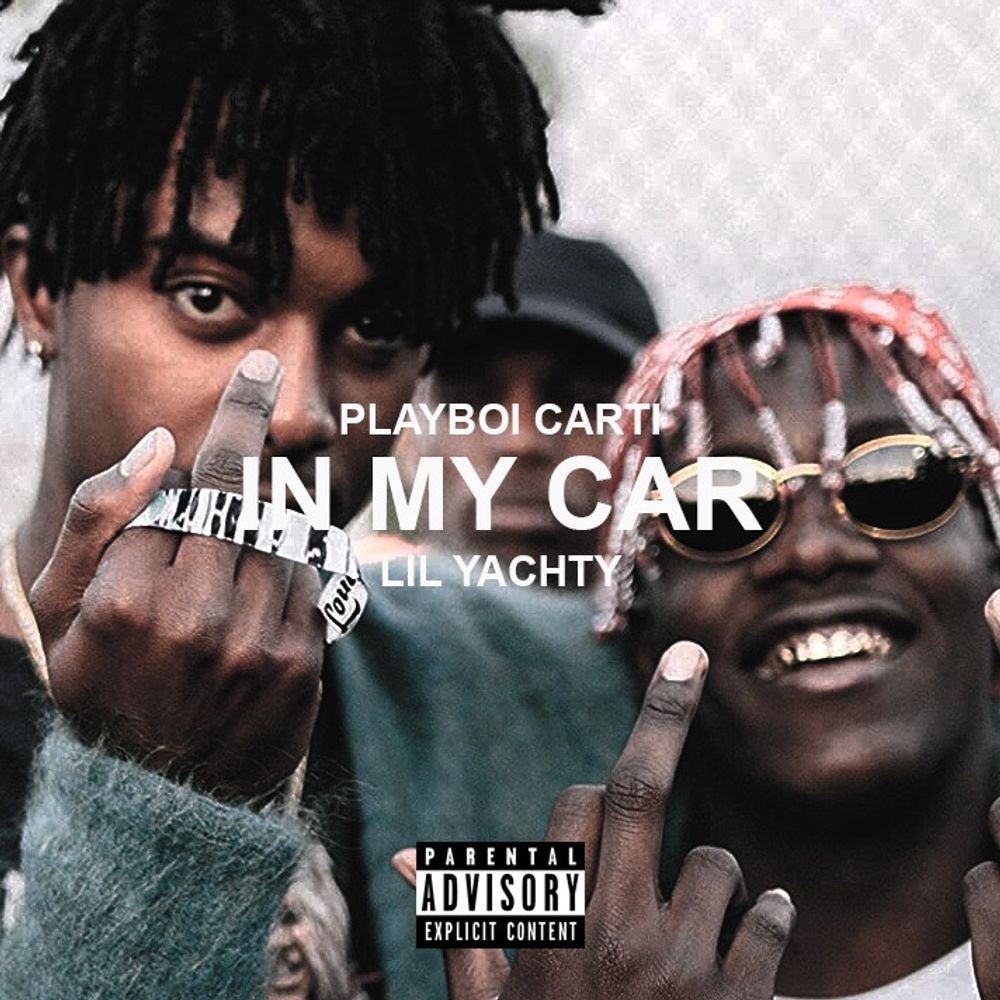 In My Car Official Audio By Playboi Carti Listen On Audiomack