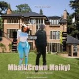 Toom - Mbali(Crown Maiky) Cover Art