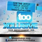 tooXclusive - Ashes | tooXclusive.com Cover Art