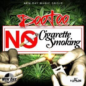 NO CIGARETTE SMOKING