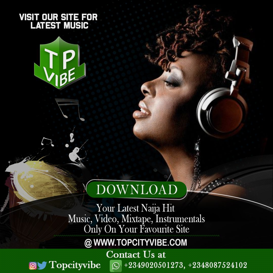 Time No Dey || Topcityvibe com by Tobisneh Ft Mohbad