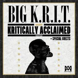 86 (Prod. By Big K.R.I.T.)