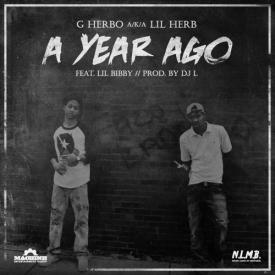 A Year Ago (Feat. Lil Bibby)
