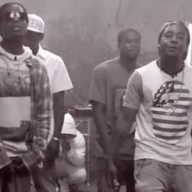 2013 BET Cypher: A$AP Mob