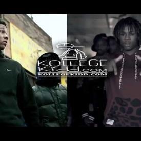 Chiraq Remix (Lil Herb & Lil Bibby Diss)