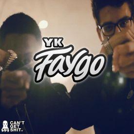Faygo - YK