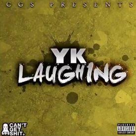 Laughing - YK