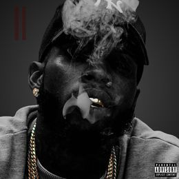 Tory Lanez - The New Toronto 2 Cover Art