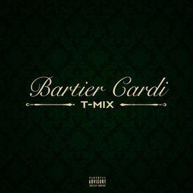 Bartier Cardi (T-Mix)