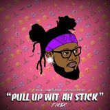 T-Pain - Pull Up Wit Ah Stick T-MIX Cover Art