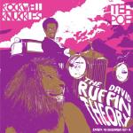 Trackstar the Dj - Night Light feat Aloha Mi'sho (prod Trifeckta) Cover Art