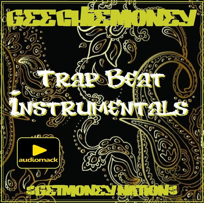 Trap Beat Instrumentals by Ğėechiemøneÿ, from Trap