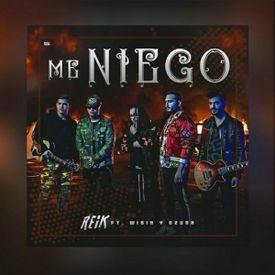 Me Niego (By TrapNoticias)