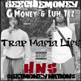 GMoney - HNS The Gang