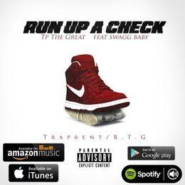 Trap6Music - Run Up A Check Cover Art