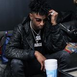 Trap-Daily.com - 21 Savage Type Beat Cover Art