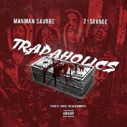 Trap-Daily.com - Trapaholics Cover Art