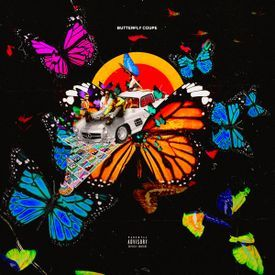 Playboi Carti & Yung Bans - Butterfly Coupe prod by Milan