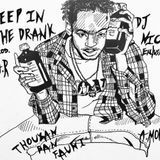 Trap-Daily.com - Deep In The Drank Cover Art