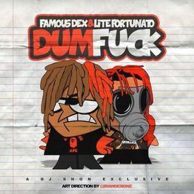 Dum Fuck