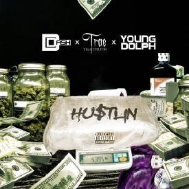 Hustlin (Prod by TM88)