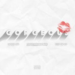 Trap-Daily.com - Gorgeous (Remix) Cover Art