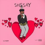 Trap-Daily.com - She Say Cover Art