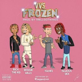 VVS Frozen