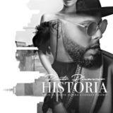 Trapeton - Historia Cover Art