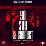 Trapeton - La Connect (feat. Young Flow) Cover Art