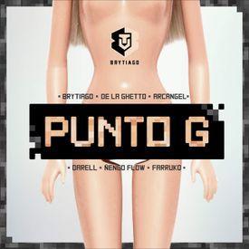 Punto G (Remix) [feat. Arcangel, Ñengo Flow, De La Ghetto & Farruko]