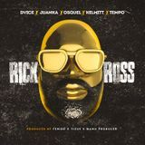 Trapeton - Rick Ross (feat. Juanka, Osquel, Kelmitt & Tempo) Cover Art